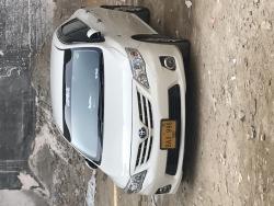 Car Toyota Corolla xli 2013 Karachi