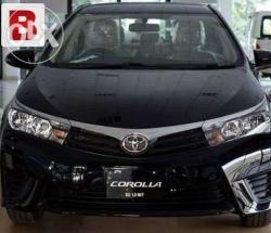 Car Toyota Corolla xli 2015 Islamabad-Rawalpindi
