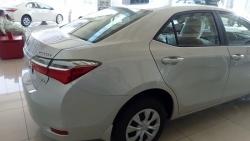 Car Toyota Corolla xli 2018 Karachi