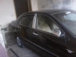 Car Toyota Corolla xli 2006 Sargodha