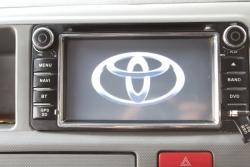 Car Toyota Hiace 2010 Islamabad-Rawalpindi