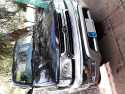 Car Toyota Hilux 1999 Islamabad-Rawalpindi