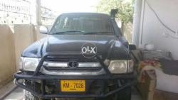 Car Toyota Hilux 2003 Islamabad-Rawalpindi