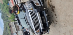 Car Toyota Hilux 2012 Abbottabad