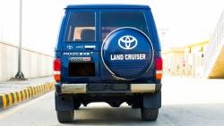 Car Toyota Land cruiser 1991 Islamabad-Rawalpindi