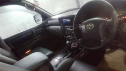Car Toyota Land cruiser 2002 Islamabad-Rawalpindi