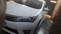 Car Toyota Other 2016 Bhakkar