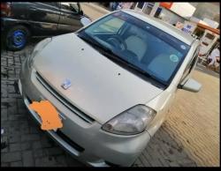 car toyota passo 2008 islamabad rawalpindi 27956