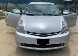Car Toyota Pirus 2014 Bhakkar