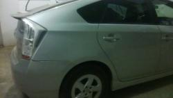 Car Toyota Pirus 2014 Karachi