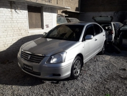 Car Toyota Premio 2005 Hyderabad