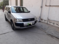 Car Toyota Probox 2014 Lahore