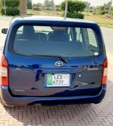 Car Toyota Probox 2014 Lahore