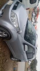 Car Toyota Rush 2014 Islamabad-Rawalpindi