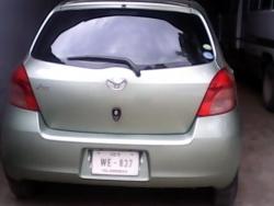 Car Toyota Vitz 2007 Islamabad-Rawalpindi