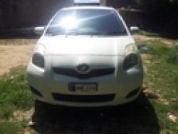 buy used toyota vitz car in islamabad-rawalpindi