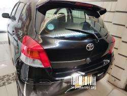 Car Toyota Vitz 2007 Karachi