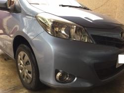 car toyota vitz 2012 islamabad rawalpindi 26371