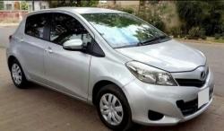 Car Toyota Vitz 2011 Lahore