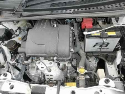 car toyota vitz 2012 lahore 25124