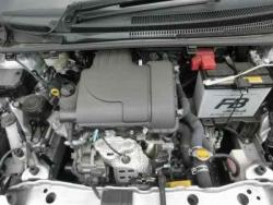 car toyota vitz 2012 lahore 25127
