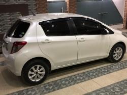 Car Toyota Vitz 2014 Karachi