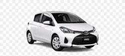Car Toyota Vitz 2019 Karachi