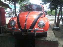 Car VW  1965 Islamabad-Rawalpindi